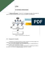 Sistemas Operacionais e Tipos de Sistemas Operacios