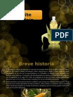 Aceite de Maíz 2014