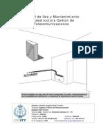Manual de Usuario Tipo Segun RD 346-2011