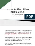 state action plan sap day