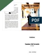 Caminos Del Corazón, Antología 2013