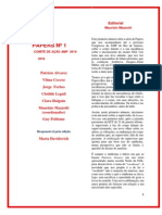 PAPERS Nº 1 - 2014 - 2016