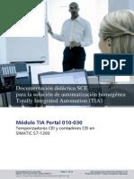 InfoPLC Net SCE ES 010-030 R1209 S7-1200 Zeiten Zahler