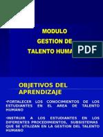 GESTION DE TALENTO HUMANO.ppt