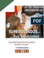 Los Ninos Superdotados y de Alta Capcidad - Amd