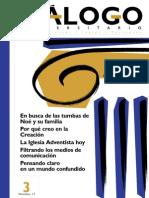 Revista Diálogo Universitario