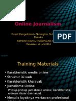 Menulis Media Online.ppt