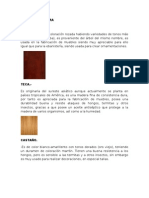 CLASES DE MADERA.docx