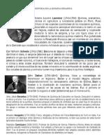 Historia de La Quimica Organica1