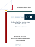 6°bases curriculares