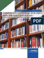 AUH Para Protección Social