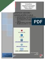 Edificio Seguro 2014 Disposicic3b3n Nc2b0 1541 y Nc2b0 1927 Dgdypc 14 Vn v110