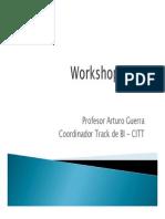Workshop de BI