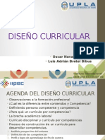 Cambio Curricular Navarro
