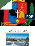 Serums Cajamarca 2014