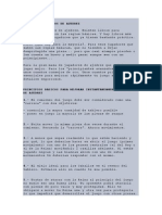 Principios Básicos de Ajedrez y Tacticas