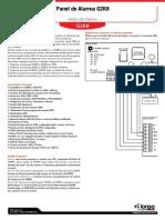 Especificacion Sp g2k8 Web