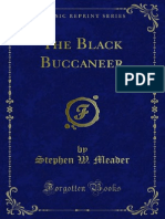 The Black Buccaneer 1000225511