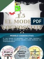 Modelo Cognocitivo
