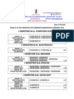 Pg Results Feb 2015