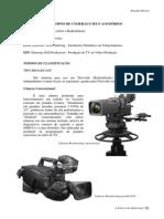 3 - As Câmeras 2013