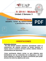 Semana 3 - Clasificacion del Sistema Nervioso.pdf