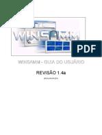 Winsamm - Guia Do UsuÁrio RevisÃo 1.4a