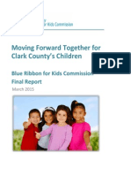 """Moving Forward Together for Clark County's Children"""