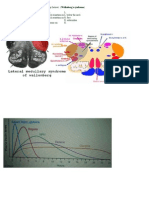 UWORLD- Self Note-- Infarct on Right Posterior Inferior Cerebellar Artery