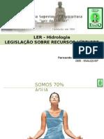 Aula Legislacao Rec Hidricos
