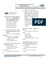 ACP Portugues Para Concursos