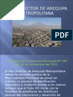 Plan Arequipa