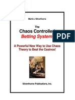 ChaosControlledBetting Book