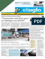 Edicion Impresa 27 de Marzo 2015