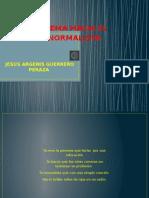 Poema Hacia El Normalista