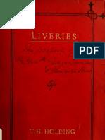 (1894) British Liveries