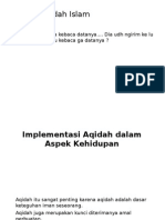 PPT AGAMA 2