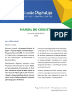 Manual do cursista UNEB Programador de Sistemas