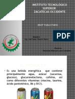 BRIEF Publicitario