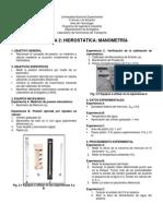 Practica Manometria