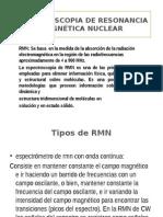 Presentación Expo de RMN
