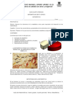 Guia Estadística 6°.doc