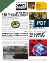 April 2015 Uptown Neighborhood News