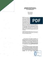 El Finalismo Como Método Sintético Real - Normativo Para La Construcción de La Teoría Del Delito. Gracia Martin