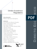 Direito Economico Regulatorio - - Serie GVLaw