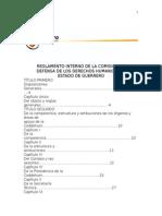 Mex Mex Guerrero Reglamento Interno Comision DDHH (2)
