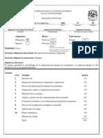 Administracion Integral de Yacimientos