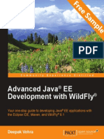 Advanced Java® EE Development with WildFly® - Sample Chapter