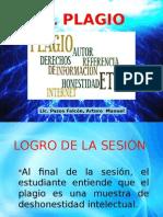 Sesion 4 El Plagio
