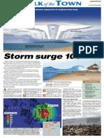 Storm Surge 101 PDI